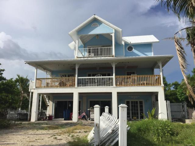 30894 Granada Avenue, Big Pine Key, FL 33043 (MLS #581041) :: Jimmy Lane Real Estate Team