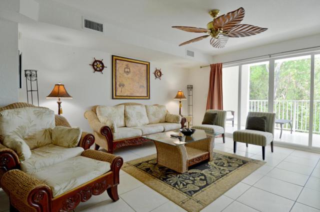 97501 Overseas Highway #705, Key Largo, FL 33037 (MLS #581042) :: Coastal Collection Real Estate Inc.