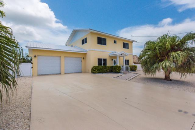 98 Avenue E, Marathon, FL 33050 (MLS #581047) :: Coastal Collection Real Estate Inc.