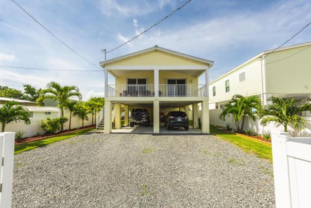 321 Avenue D, Big Coppitt, FL 33040 (MLS #581050) :: Key West Property Sisters
