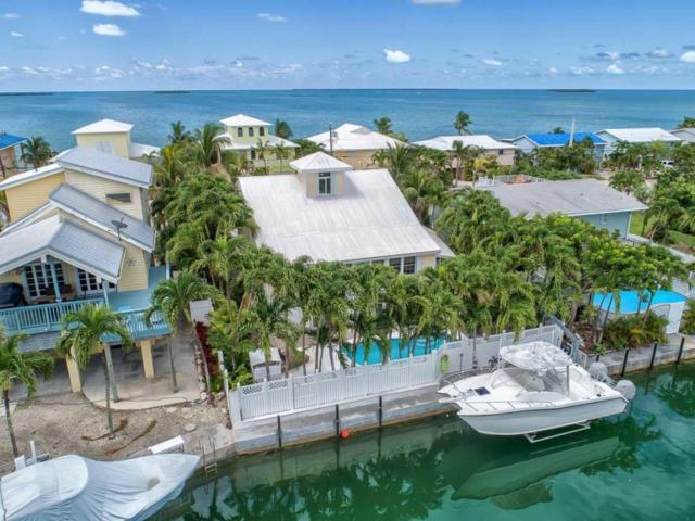 24429 W Caribbean Drive, Summerland Key, FL 33042 (MLS #581057) :: Jimmy Lane Real Estate Team