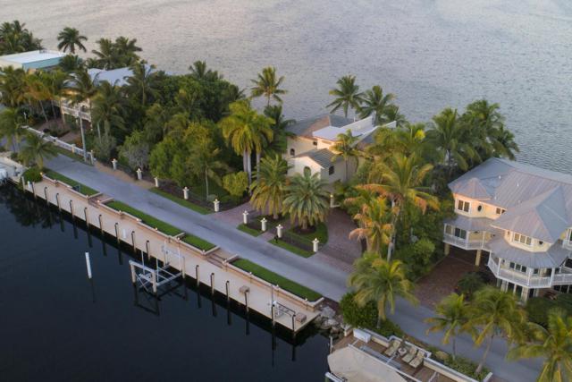 543 Ocean Cay, Key Largo, FL 33037 (MLS #581058) :: Coastal Collection Real Estate Inc.