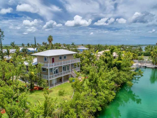 273 Venetian Way, Sugarloaf Key, FL 33042 (MLS #581061) :: Key West Luxury Real Estate Inc