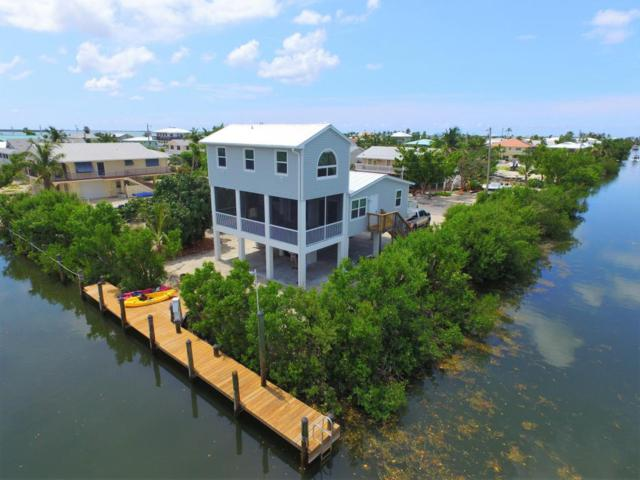 27311 St. Croix Lane, Ramrod Key, FL 33042 (MLS #581064) :: KeyIsle Realty