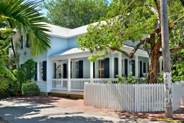 908 Packer Street, Key West, FL 33040 (MLS #581068) :: Key West Luxury Real Estate Inc