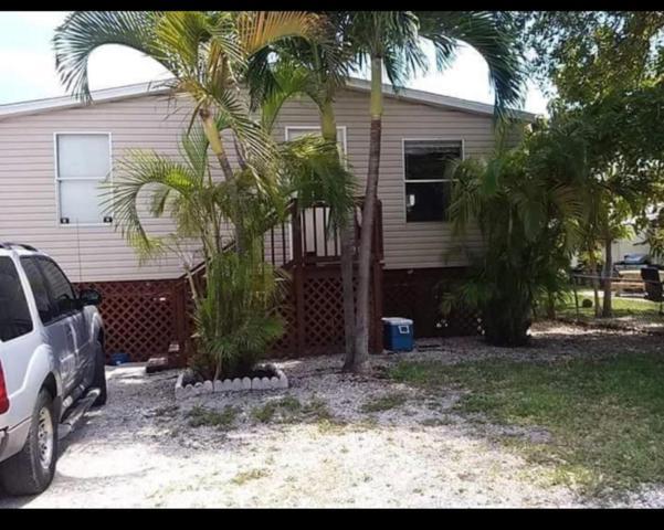 11 7th Avenue, Stock Island, FL 33040 (MLS #581071) :: Jimmy Lane Real Estate Team