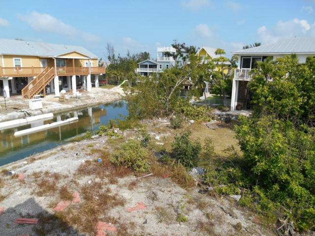 Lot 3 Peg Leg Lane, Cudjoe Key, FL 33042 (MLS #581076) :: Jimmy Lane Real Estate Team