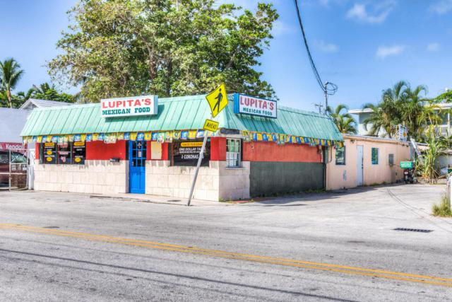 1500 Bertha Street, Key West, FL 33040 (MLS #581078) :: Conch Realty