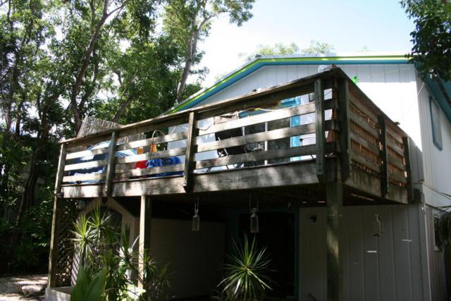 210 Key Honey Road, Plantation Key, FL 33070 (MLS #581080) :: Brenda Donnelly Group