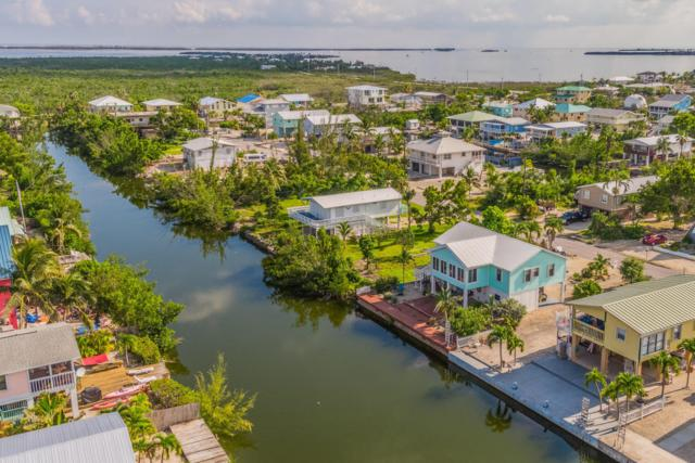 147 Lobstertail Road, Big Pine Key, FL 33043 (MLS #581086) :: Key West Luxury Real Estate Inc