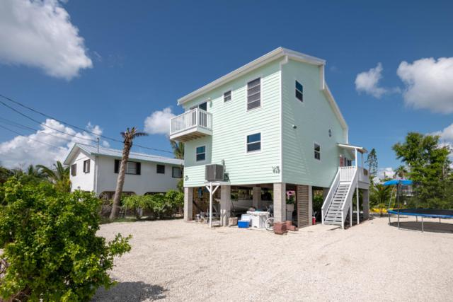 44 Pelican Lane, Big Pine Key, FL 33043 (MLS #581087) :: Key West Luxury Real Estate Inc