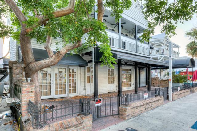 217 Duval A, Key West, FL 33040 (MLS #581088) :: Key West Luxury Real Estate Inc