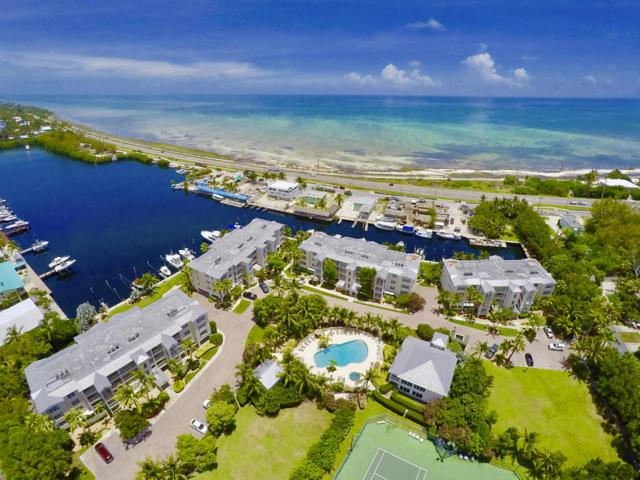 101 Gulfview Drive #211, Lower Matecumbe, FL 33036 (MLS #581100) :: KeyIsle Realty
