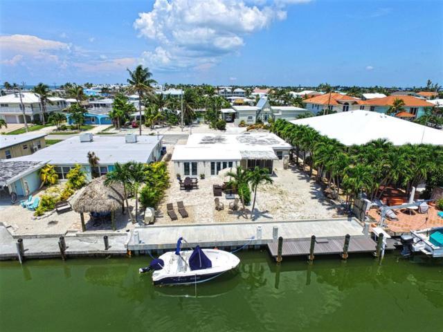 190 4Th Street, Key Colony, FL 33051 (MLS #581105) :: KeyIsle Realty