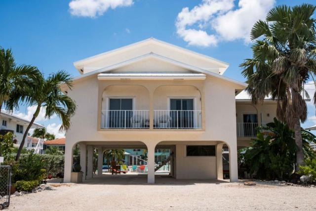 479 Bahia Avenue, Key Largo, FL 33037 (MLS #581106) :: Buy the Keys