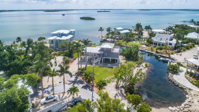 17222 Starfish Lane, Sugarloaf Key, FL 33042 (MLS #581107) :: Key West Luxury Real Estate Inc