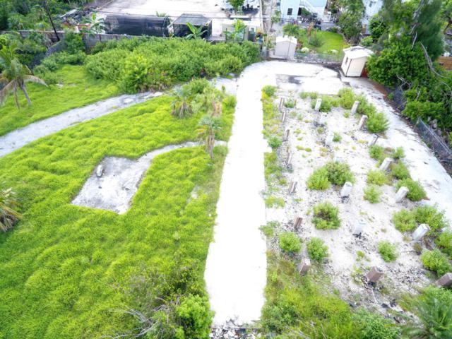 219 W Sandy Circle, Big Pine Key, FL 33043 (MLS #581108) :: Brenda Donnelly Group