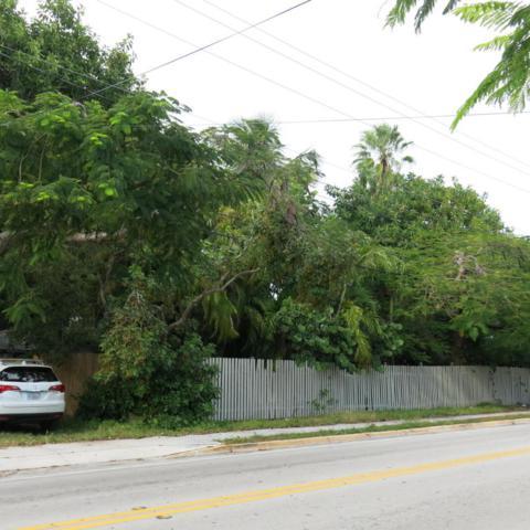 1713 Flagler Avenue, Key West, FL 33040 (MLS #581113) :: Conch Realty