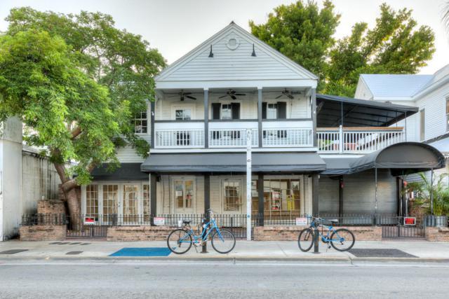 217 Duval Street, Key West, FL 33040 (MLS #581118) :: Coastal Collection Real Estate Inc.