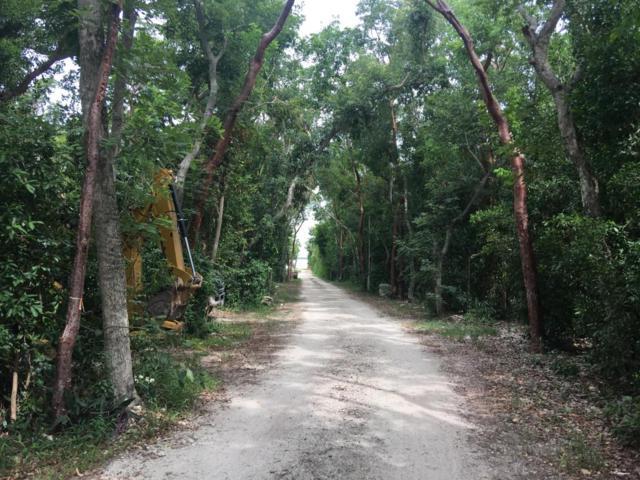 102265 Overseas Highway, Key Largo, FL 33037 (MLS #581126) :: Coastal Collection Real Estate Inc.