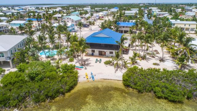 151 W Indies Drive, Ramrod Key, FL 33042 (MLS #581131) :: Key West Luxury Real Estate Inc