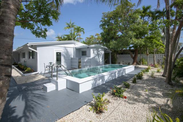 3525 Northside Drive, Key West, FL 33040 (MLS #581140) :: Key West Luxury Real Estate Inc
