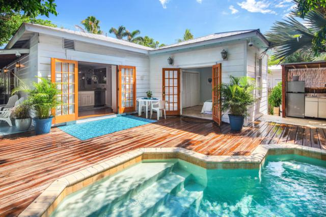 1221 Olivia Street, Key West, FL 33040 (MLS #581141) :: Key West Luxury Real Estate Inc