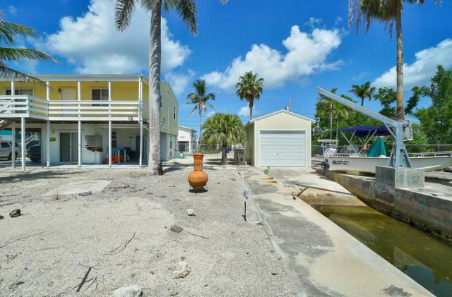 3622 Bahama Street, Big Pine Key, FL 33043 (MLS #581151) :: Coastal Collection Real Estate Inc.