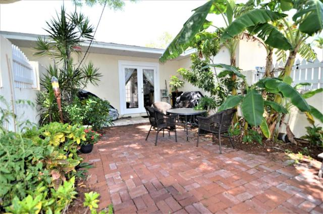 801 Waddell Avenue #2, Key West, FL 33040 (MLS #581161) :: Key West Luxury Real Estate Inc