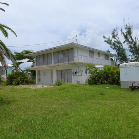 29849 Newfound Boulevard, Big Pine Key, FL 33043 (MLS #581162) :: Key West Luxury Real Estate Inc