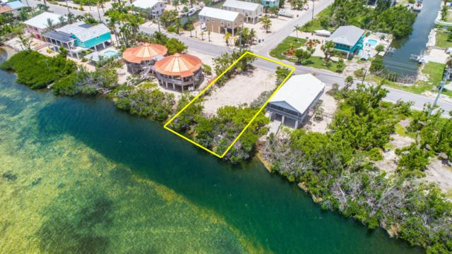 711 W Indies Drive, Ramrod Key, FL 33042 (MLS #581165) :: Key West Luxury Real Estate Inc
