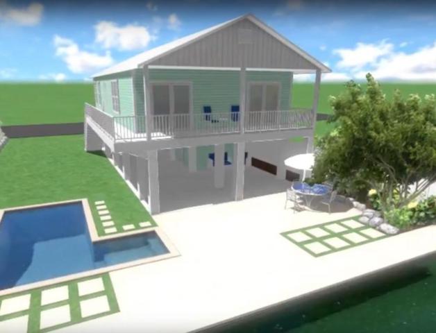 27345 Guadaloupe Lane, Ramrod Key, FL 33042 (MLS #581185) :: Jimmy Lane Real Estate Team
