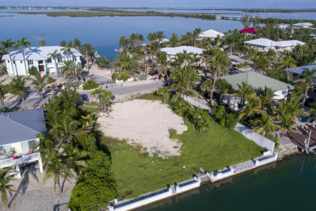 265 S Point Drive, Sugarloaf Key, FL 33042 (MLS #581188) :: Conch Realty