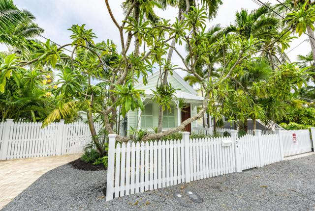 1124 Seminary Street, Key West, FL 33040 (MLS #581190) :: Conch Realty