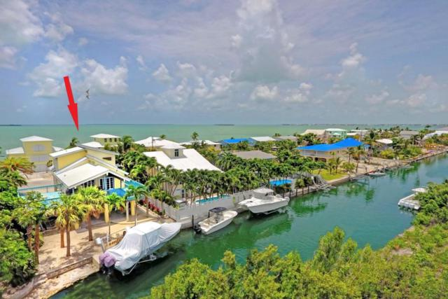24449 W Caribbean Drive, Summerland Key, FL 33042 (MLS #581223) :: Jimmy Lane Real Estate Team