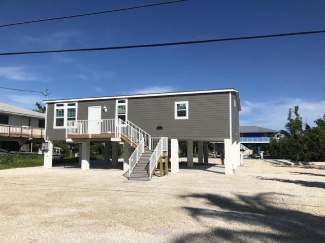 17254 La Brisa Lane, Sugarloaf Key, FL 33042 (MLS #581255) :: Conch Realty
