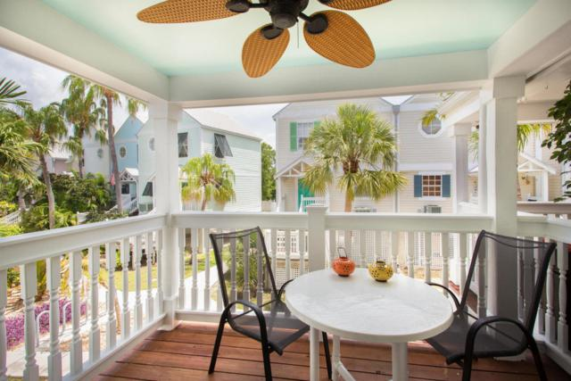 3029 N Roosevelt Boulevard #11, Key West, FL 33040 (MLS #581290) :: Conch Realty