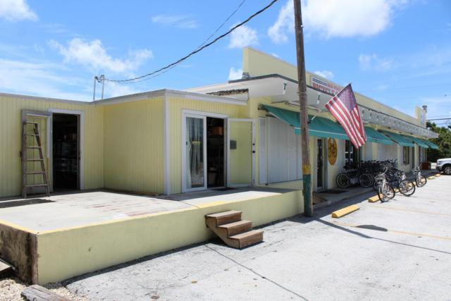 21 County Road, Big Pine Key, FL 33043 (MLS #581312) :: Brenda Donnelly Group