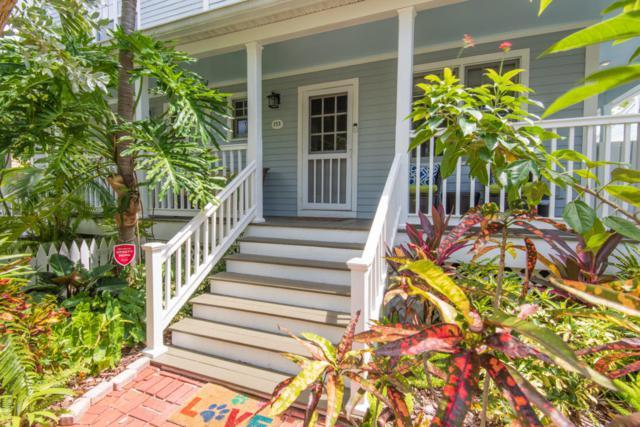 153 Golf Club Drive, Key West, FL 33040 (MLS #581319) :: Jimmy Lane Real Estate Team