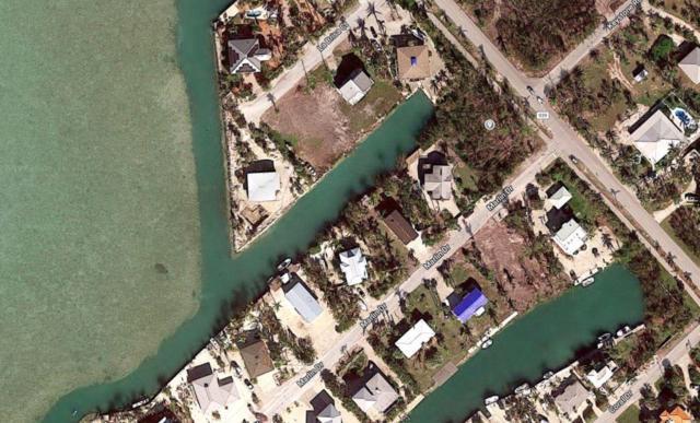 Lot 51 Marlin Drive, Sugarloaf Key, FL 33042 (MLS #581320) :: Conch Realty