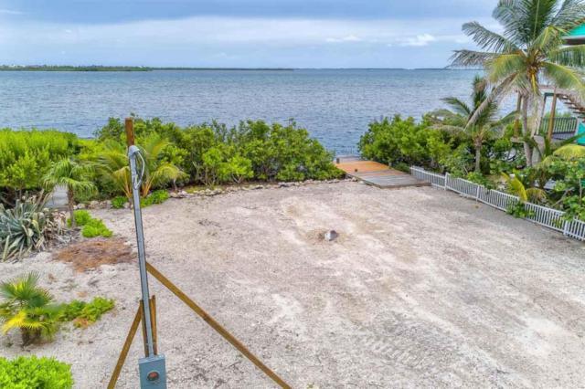 591 W Indies Drive, Ramrod Key, FL 33042 (MLS #581352) :: Jimmy Lane Real Estate Team