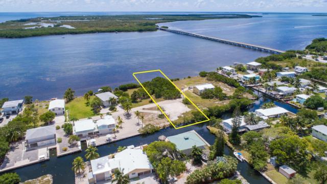 Lots 31/33 Coral Way, Big Pine Key, FL 33043 (MLS #581354) :: Brenda Donnelly Group