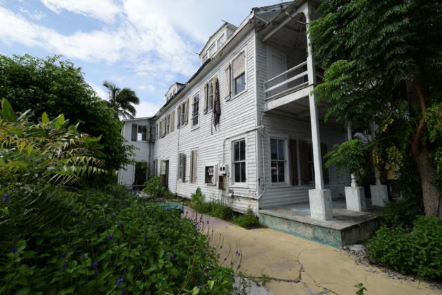 1434 Virginia Street, Key West, FL 33040 (MLS #581411) :: Conch Realty