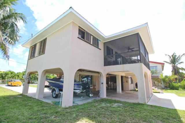 30331 Falcon Lane, Big Pine Key, FL 33043 (MLS #581416) :: Conch Realty