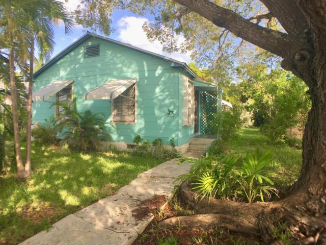 2100 Fogarty Avenue, Key West, FL 33040 (MLS #581418) :: Jimmy Lane Real Estate Team
