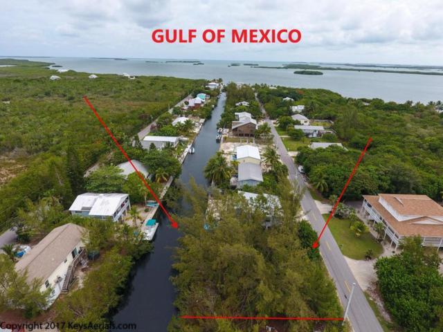 Address Not Published, Sugarloaf Key, FL 33042 (MLS #581419) :: Conch Realty