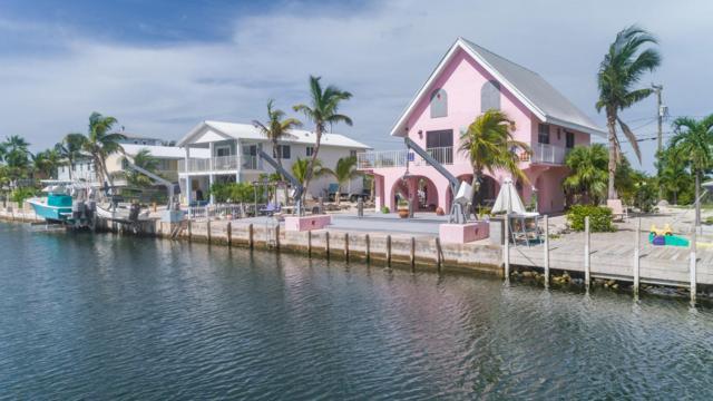 61 W Cahill Court, Big Pine Key, FL 33043 (MLS #581424) :: Conch Realty