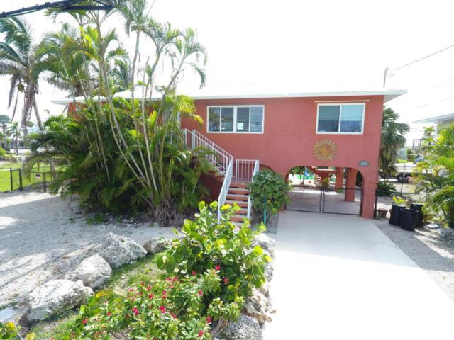 1621 Watson Boulevard, Big Pine Key, FL 33043 (MLS #581444) :: Conch Realty