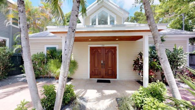 1219 Royal Street, Key West, FL 33040 (MLS #581457) :: Conch Realty