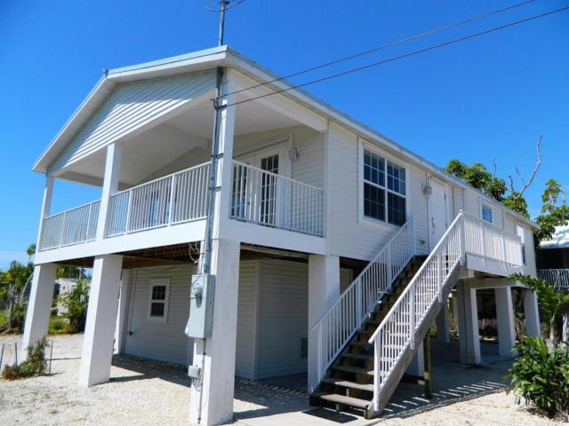 31176 Ave G, Big Pine Key, FL 33043 (MLS #581466) :: Conch Realty